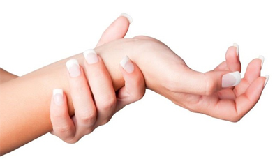 pain from carpal tunnel