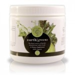 Earth Greens Powder