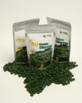 Wuji Chlorella - 3 pack