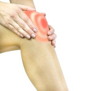 Knee pain (knee)