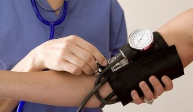 blood-pressure-being-taken