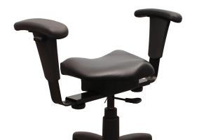 Wobble Chair Arms