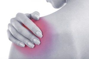 Shoulder Discomfort