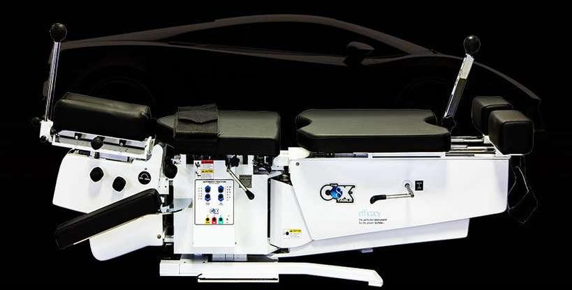 cox technic flexion-decompression