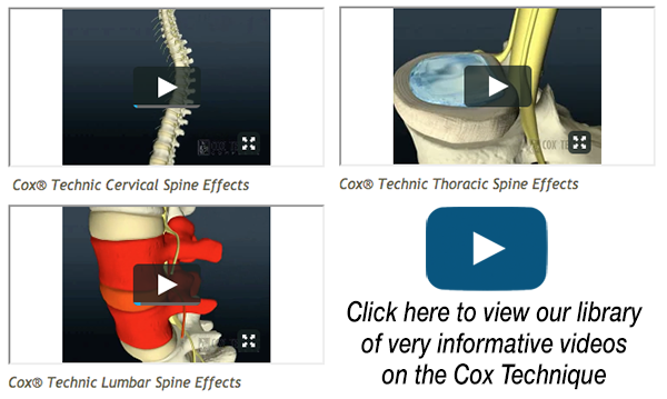 Cox Technic at Vancouver Disc Centers of America